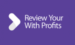 Review Your With Profits In The News